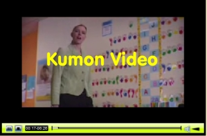 Kumon Video